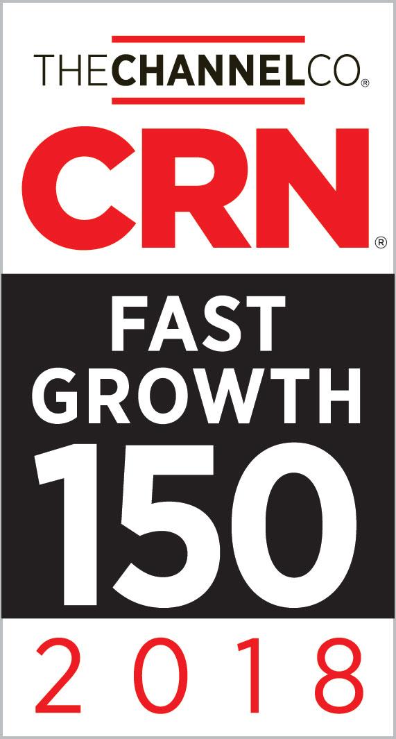 CRN fast growth